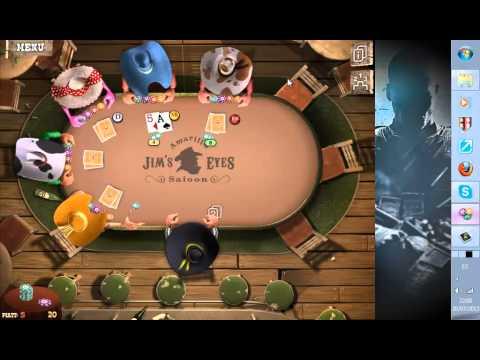 Governor Of Poker 2- Parte 1 Che Ladrii!! |