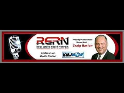 Valley Wide Homes with Craig Barton - 09 01 2013