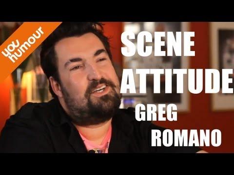 GREG ROMANO - Ma sexualité a mal démarré