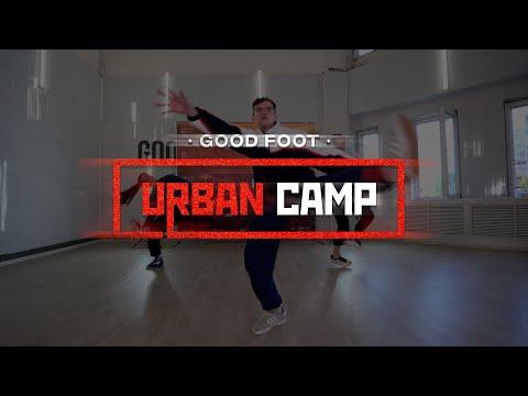 MARU NARA feat. GONZY - 11.9 FM | Choreo by Alexey Mechetnyi | Urban Camp 2020