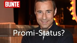 Kai Pflaume - Keinen Bock auf Promi-Status!   - BUNTE TV