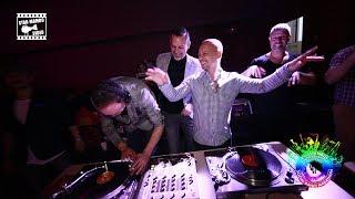 Deejays Salsa Latin Music Vinyl Collector @ Istanbul Social Dance Marathon 2018