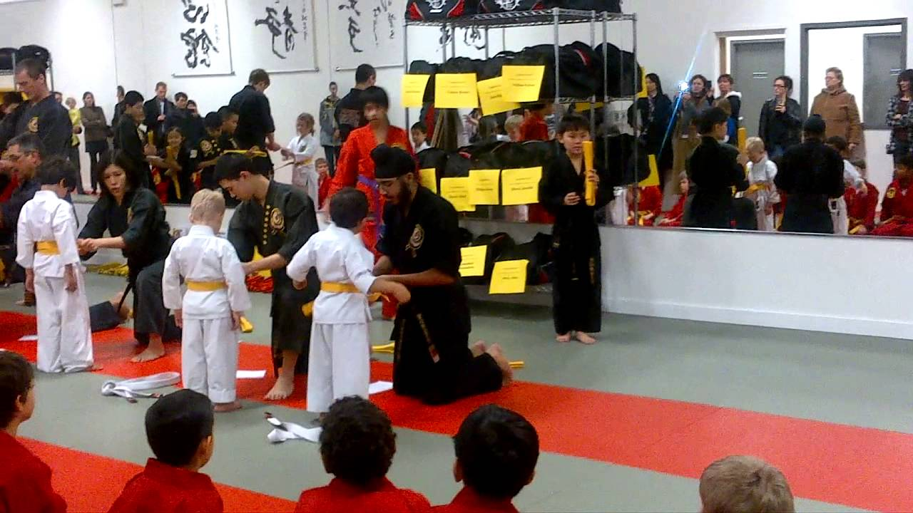 Northern Karate Schools: Dare to be Disciplined | City