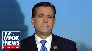 Ratcliffe: This impeachment is an assault on due process