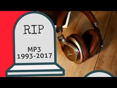 Audio Format Mp3 Officially 'Dead' As Developer Ends Licence! #RIP | Tech Shorts