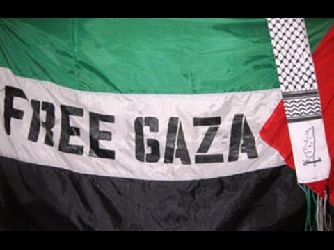 #Gaza Peace & Anti Racism Rally Calgary July.25.2014