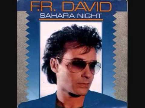 FR David Sahara Night Six Berlin Seven Mix