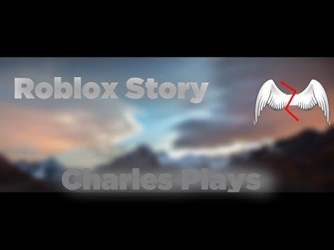 Roblox Story l Music Video l Broken Wings Sik World
