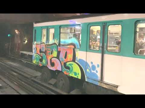 See HG MPV / Merci - Paris System