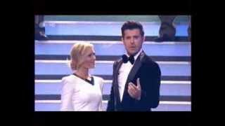 """Vincent NICLO, émission sur la chaîne Allemande ZDF :  """"Hélène FISCHER show"""""""