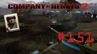 Company of Heroes 2 - FR151 -