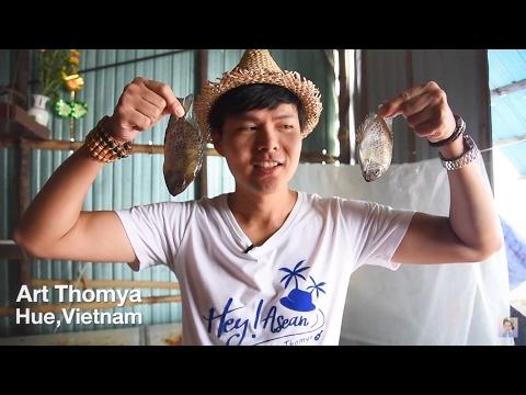 🇻🇳 7 MUST-EATS In HUE, Vietnam
