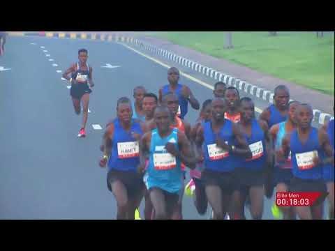 2018 RAK Half Marathon, Ras Al Khaimah, United Arab Emirates