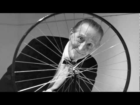Marcel Duchamp Talks with Martin Friedman about the Readymade