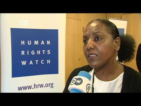 Human Rights Watch: Folter auf dem Sinai | Journal