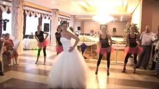 Свадебный подарок мужу от невесты СМЕХ ЮМОР ПРИКОЛЫ СВАДЬБЫ ШУТКИ ВЕСЕЛЬЯ