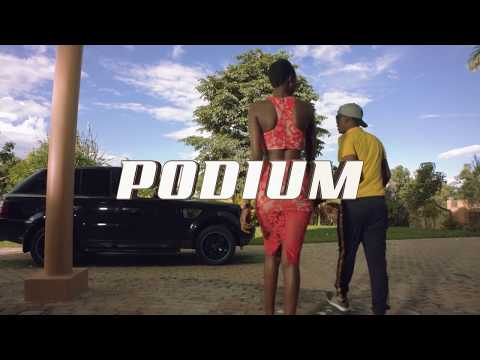 Podium by Big Eye [Official Video]