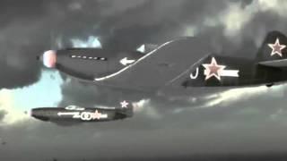 Высоцкий - Песня о погибшем лётчике