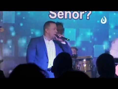 Jose Luis Reyes (Unplugged ft. Adoración Band) en Barranquilla 2015