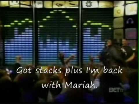 mariah carey ft t pain migrate
