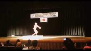 日本ヨガ連盟主催♪ ヨガ指導者養成講座200時間の光景です。 ボディビル...