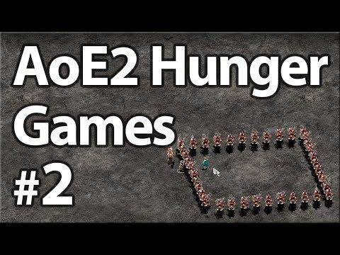 AoE2 Hunger Games #2