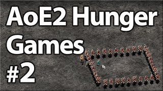 AoE2 Hunger Games #2