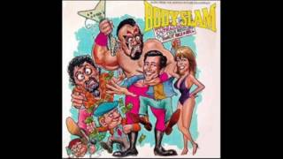 """My Body Keeps Changin' My Mind (Theme From """"Body Slam"""") - Moses Tyson, Jr."""