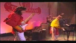 The Indians - Don't Make Love (by The Garden Gate)