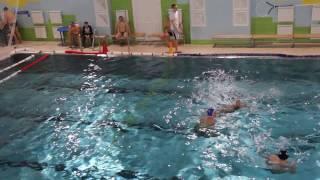 Ветераны спорта-Чемпион 20.03.2017 Водное поло Белгород