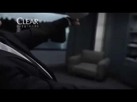 Clear Man
