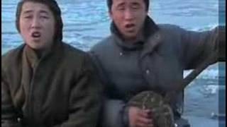 Siberian throat singing