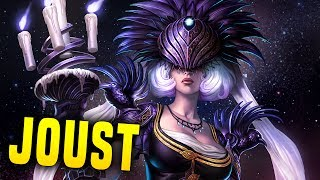 BunBun Pure Power Nox! | Smite Nox Gameplay & Build
