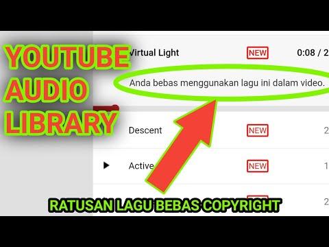 cara download video dari youtube menjadi mp3 di android