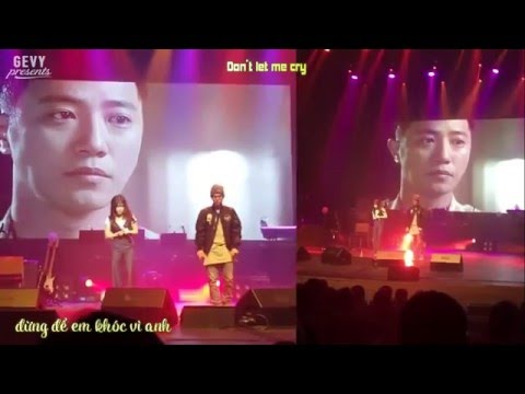 [Vietsub + Engsub] Once Again - Kim Na Young & Mad Clown (live)