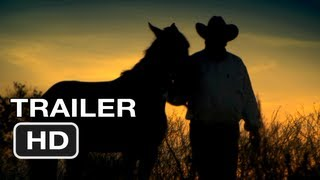 Wild Horse Wild Ride Official Trailer #1 (2012) - Mustang Makeover Move HD