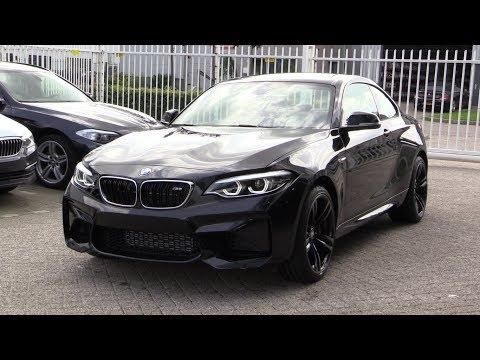 BMW M2 2018 ''TR'de Ilk Kez'' Test