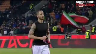AC Milan 3 - 0 Hellas Verona