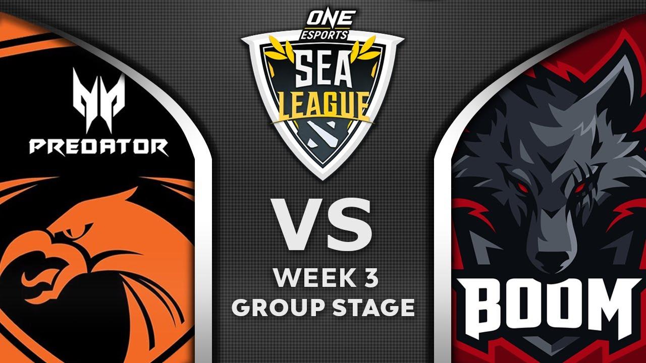Download TNC vs BOOM - SEA LEAGUE - ONE Esports Dota 2 Highlights 2020