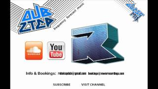 Robokop Dubstep Mix 2011 (1080p) [ Exclusive ] Part 1/2