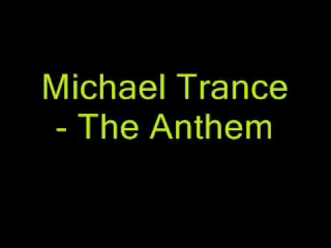 The best of US Hardhouse vol.5 / Michael Trance - The Anthem