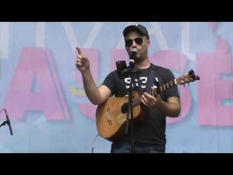 Justin Trawick and the Common Good 9-17-2016 Arlington, VA. Full Show