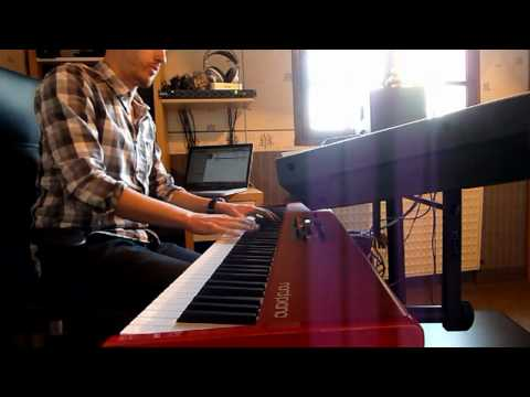Ronald Jenkees - Stay Crunchy - Cover
