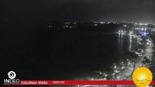 Preview of stream Baie des citrons - Nouméa - Nouvelle-Calédonie