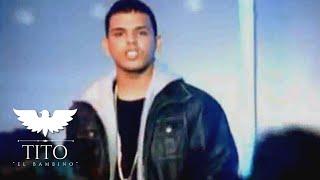 """Tito """"El Bambino"""" El Patrón - En la Disco (Official video)"""