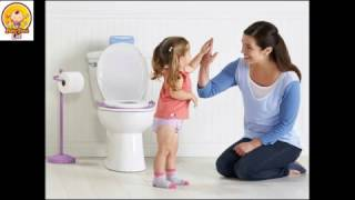 How to potty train a girl- 6 Effective tips to assist- Part 2