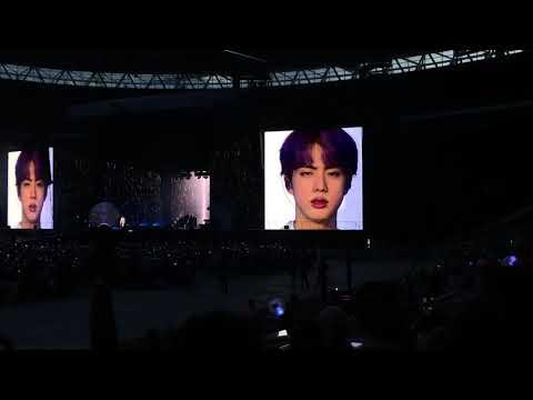 bts-(jin)---epiphany-(wembley-stadium-01.06.2019)