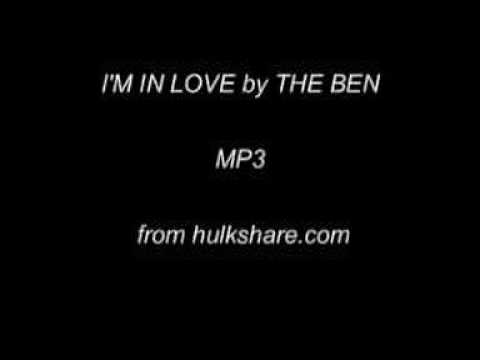 I'M IN LOVE by THE BEN.mp3 from hulkshare.com