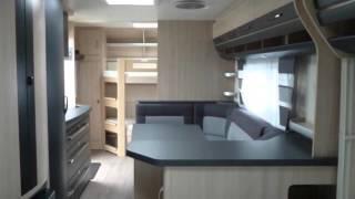 Caravan te koop: HOBBY DE LUXE EDITION 560 KMFE