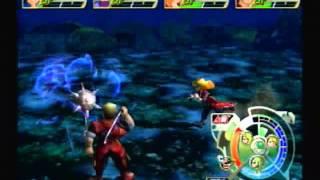 Grandia Xtreme Playthrough Part 11